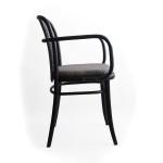 Židle TON, retronaut